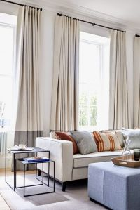 25+ best ideas about Living room curtains on Pinterest