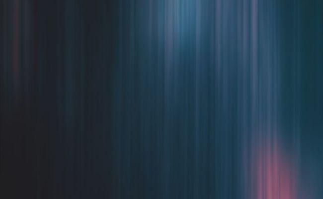 Blurred Vertical Lights Ios7 Iphone 5 Wallpaper Things