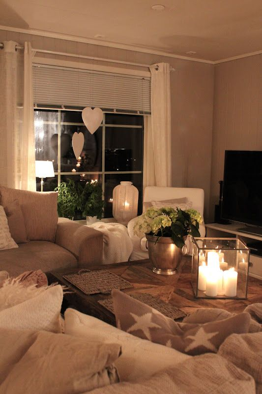 25 Best Ideas About Cozy Living Rooms On Pinterest Cozy Living