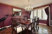 17 Best images about maroon interior on Pinterest | Maroon ...