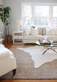 Best 25+ Rugs on carpet ideas on Pinterest | Living room ...