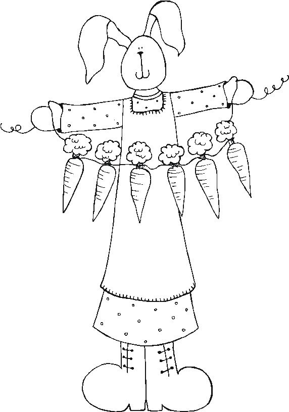17 Best images about Holidays easter colouring pages on
