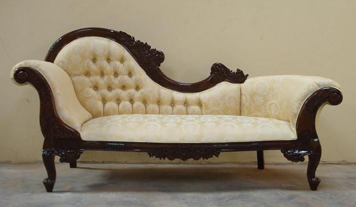 victorian chaise lounge chairs  Google Search  victorian