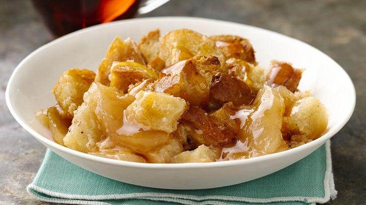 apple pie breakfast bake filling recipes