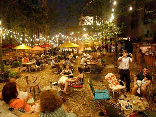 25 Best Ideas About Beer Garden On Pinterest Beer Garden Near
