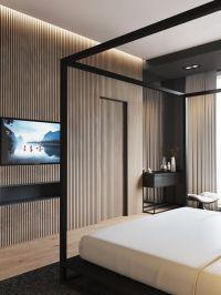 25+ best Modern luxury bedroom ideas on Pinterest | Modern ...