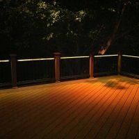 Odyssey LED Strip Light by Aurora Deck Lighting # ...