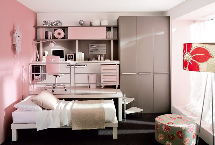 White Pink Young Adult Bedroom Ideas 43 Design Secrets Download