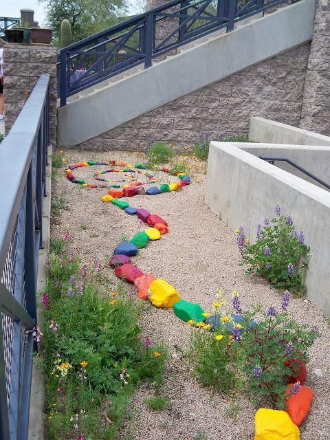 The 25 Best Ideas About Children Garden On Pinterest Garden