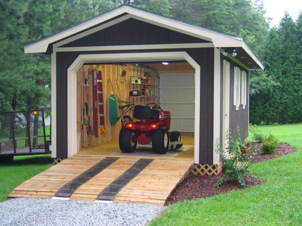 25 best ideas about shed plans on pinterest outside storage - Shed Design Ideas