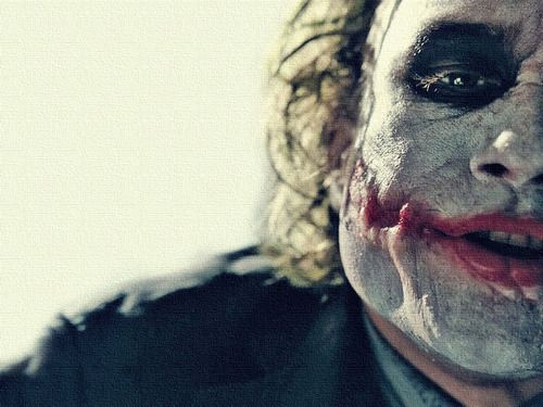 212 Best Images About The Faces Of Joker On Pinterest