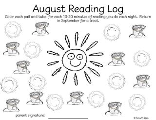 17 Best images about Reading Log for the year on Pinterest