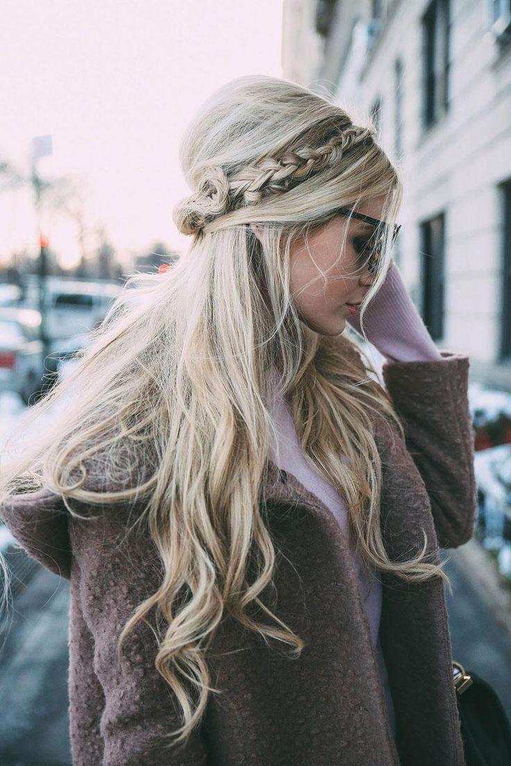 25 Best Ideas About Fall Hairstyles On Pinterest Fall Hair