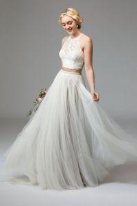25+ best Two piece wedding dress ideas on Pinterest