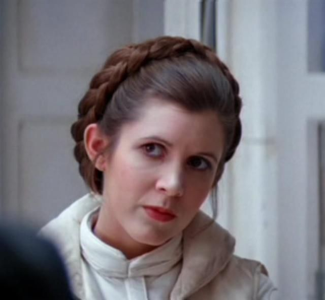 Best 20 Princess Leia Hairstyles Ideas On Pinterest