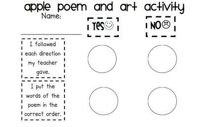 Best 20+ Kindergarten rubrics ideas on Pinterest