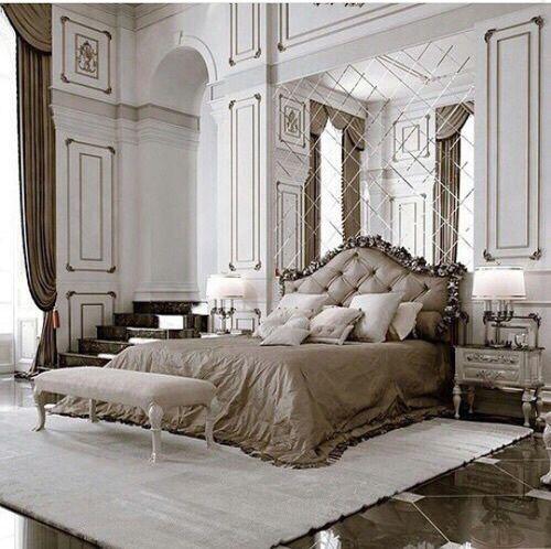 25 best ideas about Modern luxury bedroom on Pinterest