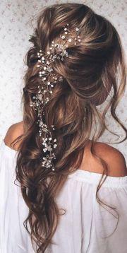 ideas long bridal