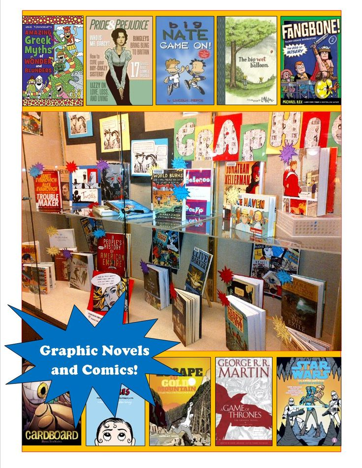 17 Best images about Book Display Ideas on Pinterest
