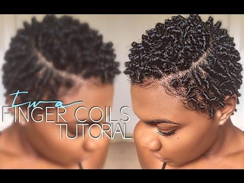 25 best ideas about finger coils on pinterest twa coils coiling natural hair and natural