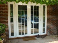 1000+ ideas about Exterior French Doors on Pinterest ...