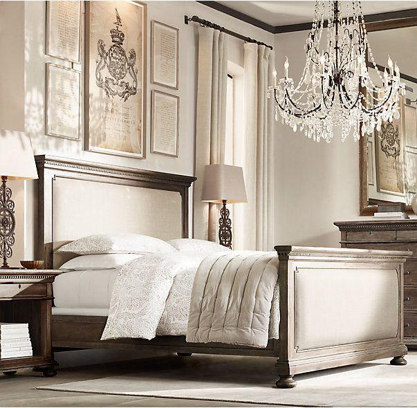 25 best ideas about Restoration Hardware Bedroom on Pinterest  Restoration hardware bedding