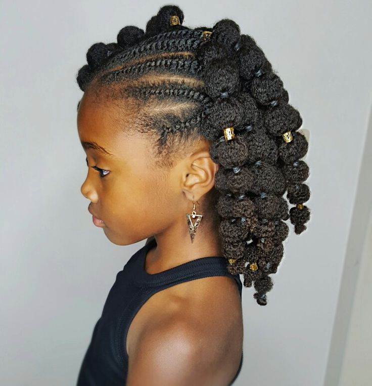 1000 ideas about Natural Kids Hairstyles on Pinterest  Kid Hairstyles Hairstyles For Kids and