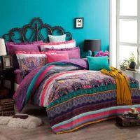 25+ Best Ideas about Purple Bohemian Bedroom on Pinterest ...