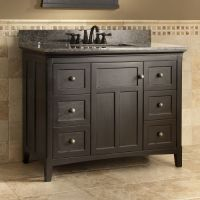 "West Haven 42"" Bath Vanity by Today's Bath $949.99"