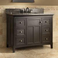 "West Haven 42"" Bath Vanity by Today's Bath $949.99 ..."
