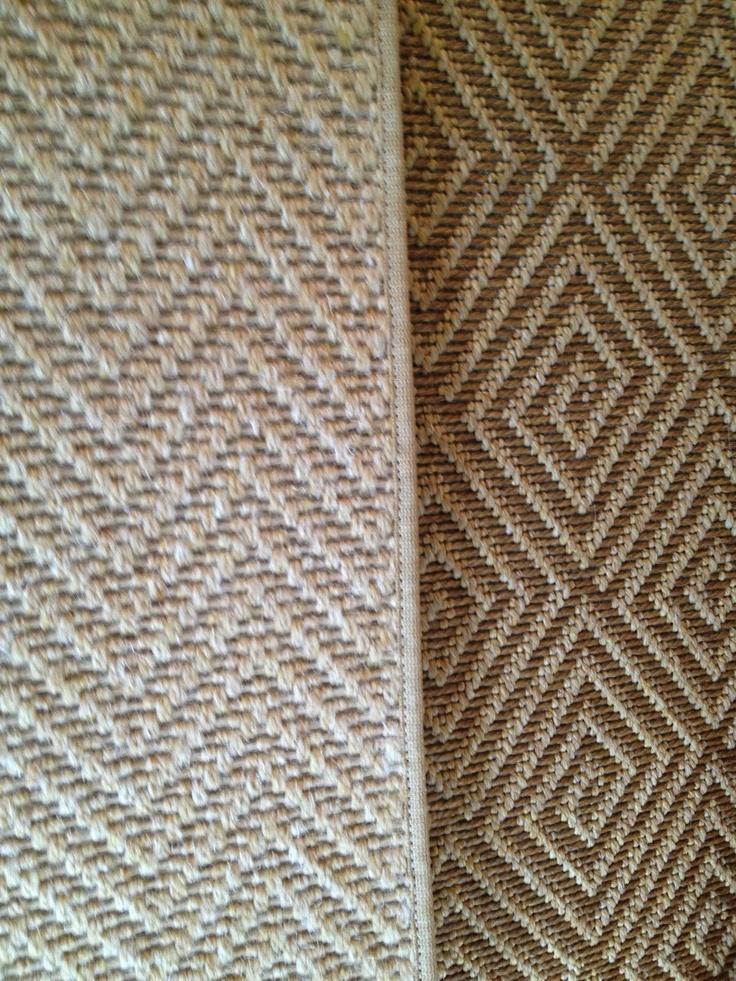 Stair carpet Like the chevron  For The Home  Pinterest