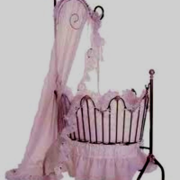 Baby Bassinets Reborn Babies Prams And Girl Bassinet