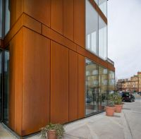 Best 25+ Corten Steel ideas on Pinterest