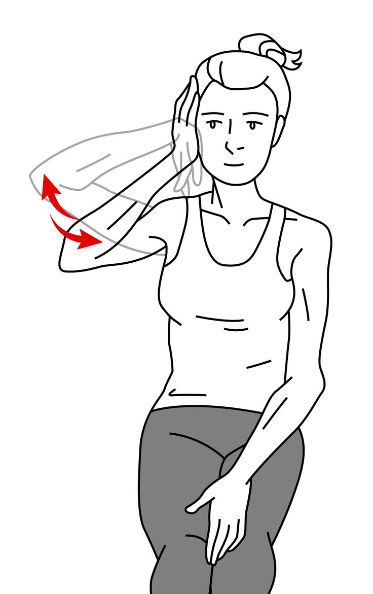 17+ best images about Trigger Point Therapy on Pinterest