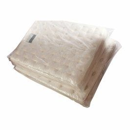 Full Mattress Cover 3 Mil 54 X 9 90 Gusseted Bag By