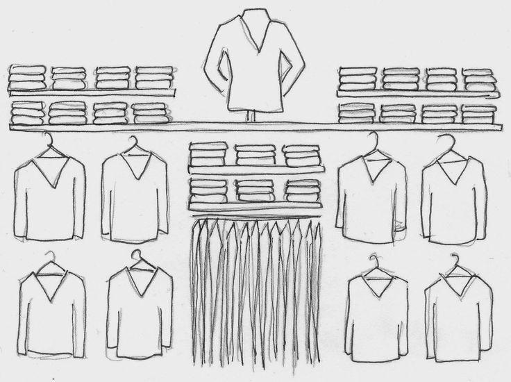 21 best images about Planogram, Retail Merchandising