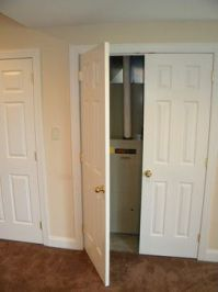 29 best images about Furnace Room Makeovers! on Pinterest ...
