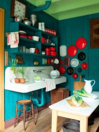 25+ Best Ideas about Quirky Kitchen on Pinterest | Quirky ...