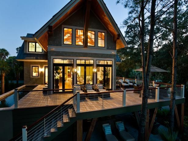 25 Best Ideas About Small Lake Houses On Pinterest Cottage