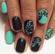 ideas nail art