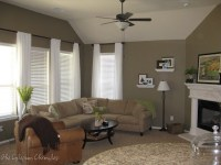 1000+ images about living room colors on Pinterest | Green ...