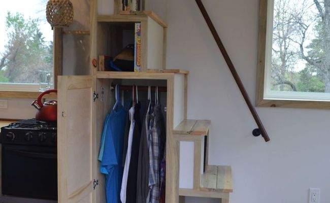 17 Best Images About Tiny House Stairs Ladders On