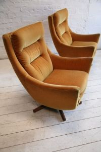 17 best ideas about Vintage Armchair on Pinterest