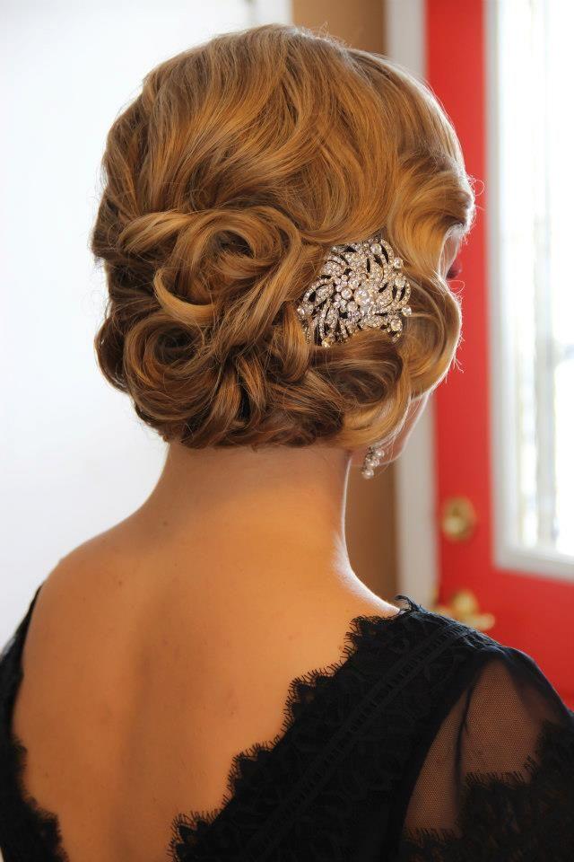 25 Best Ideas About Great Gatsby Hair On Pinterest Roaring 20s