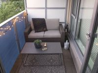 1000+ ideas about Small Balcony Furniture on Pinterest ...
