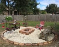 1000+ ideas about In Ground Fire Pit on Pinterest | Fire ...