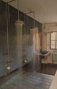 25+ best ideas about Industrial bathroom on Pinterest ...