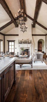 Tuscan Decorating Living Room Ideas