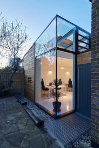 25+ best ideas about Glass Roof on Pinterest | Glass room ...