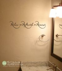 17 Best ideas about Bathroom Sayings on Pinterest ...